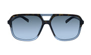Dolce & Gabbana DG 4354F 320980 Rectangle Sunglasses