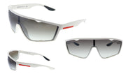 Prada Linea Rossa PS 09US TWK5O0 Cat Eye Sunglasses