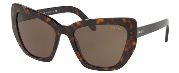 Prada 08VS Cat-Eye Sunglasses