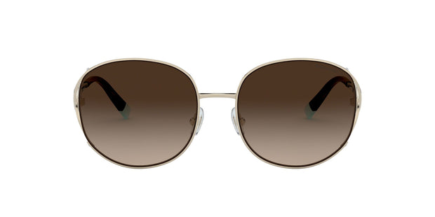 Tiffany & Co. 0TF3065 Pillow Sunglasses