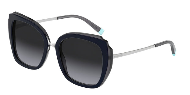 Tiffany & Co. 0TF4160 Rectangle Sunglasses