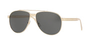 Versace 0VE2209 Round Sunglasses