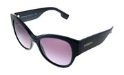 Burberry BE 4294 30018H Butterfly Sunglasses