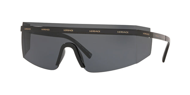 Versace 0VE2208 Round Sunglasses