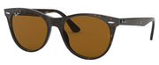 Ray-Ban 2185 Rectangle Sunglasses