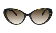 Tiffany & Co. TF 4163 82803B Cat-Eye Sunglasses