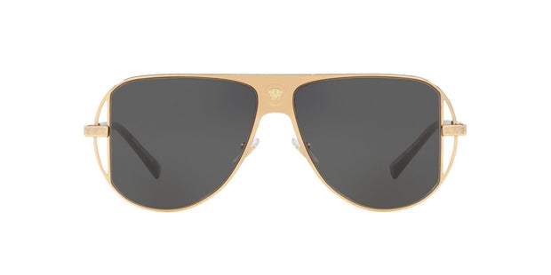 Versace 0VE2212 Aviator Sunglasses