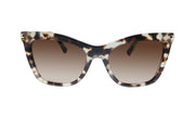 Valentino VA 4061 509713 Cat-Eye Sunglasses