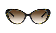 Tiffany & Co. TF 4163F 82803B Cat-Eye Sunglasses