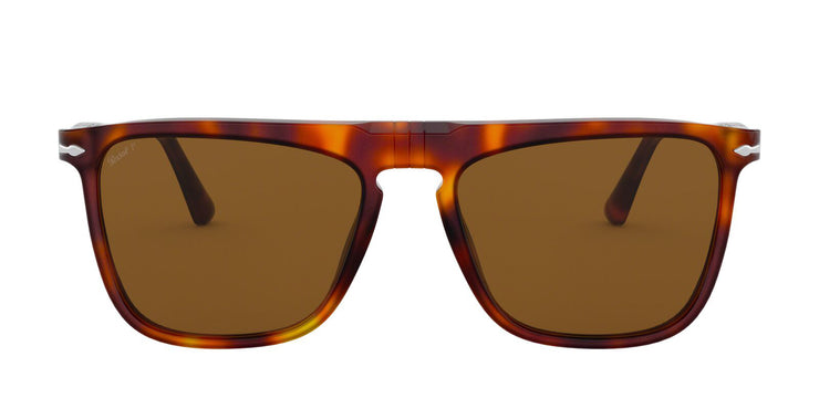 Persol 3225S? Polarized Rectangle Sunglasses