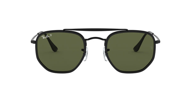 Ray-Ban 0RB3648M Rectangle Sunglasses