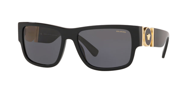 Versace 0VE4369 Round Sunglasses