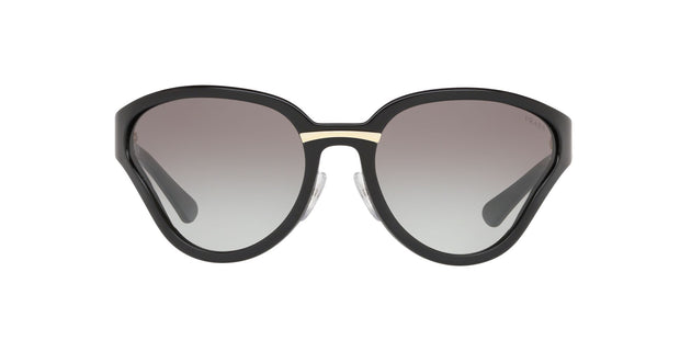 Prada 0PR 22VS Rectangle Sunglasses