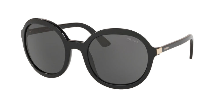Prada 0PR 09VS Oval  Sunglasses