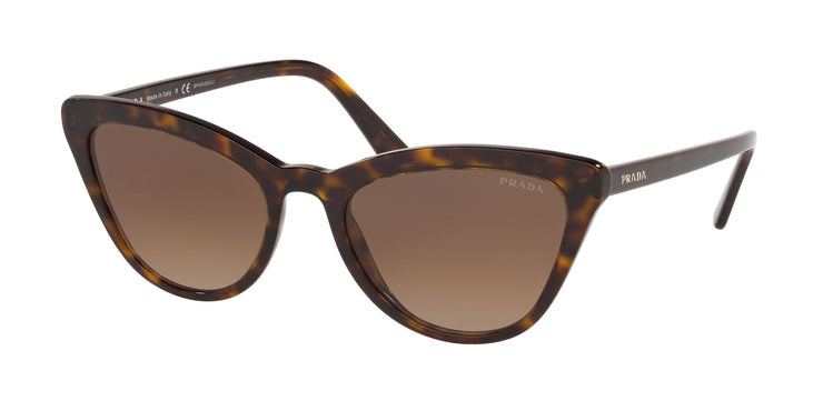 Prada 0PR 01VS Cateye Sunglasses