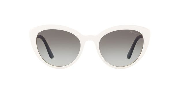 Prada 0PR 02VS Cateye Sunglasses
