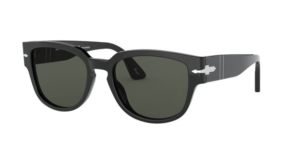 Persol 0PO3231S Square Sunglasses