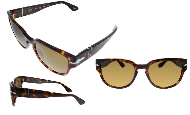 Persol PO 3231S 24/57 Square Sunglasses