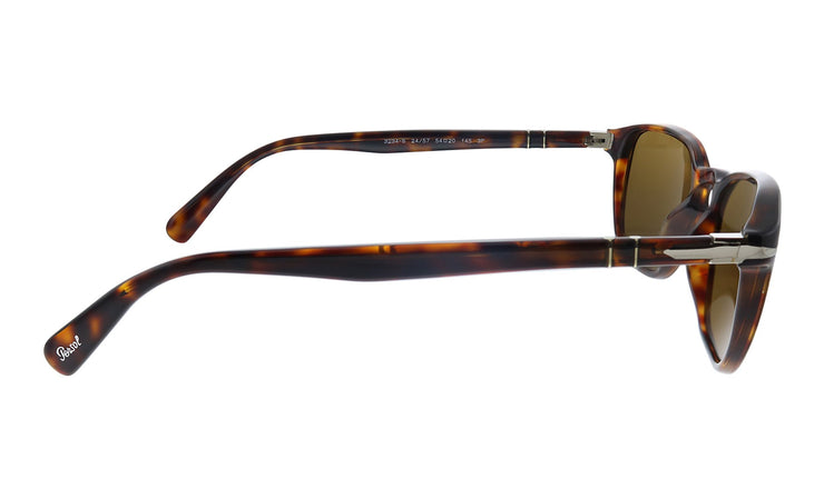 Persol PO 3234S 24/57 Rectangle Sunglasses