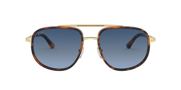 Persol 0PO2465S Aviator Sunglasses
