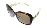 Versace VE 4375F 108/73 Butterfly Sunglasses