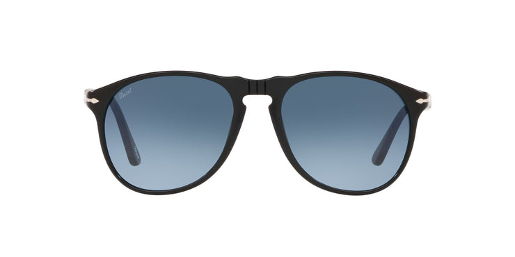 Persol 0PO9649S Aviator Sunglasses
