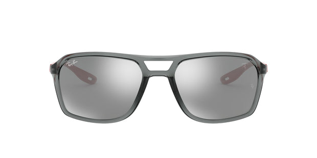 Ray-Ban Ferrari 0RB4329M Square Sunglasses