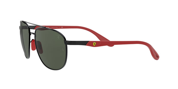 Ray-Ban Ferrari 0RB3659M Square Sunglasses