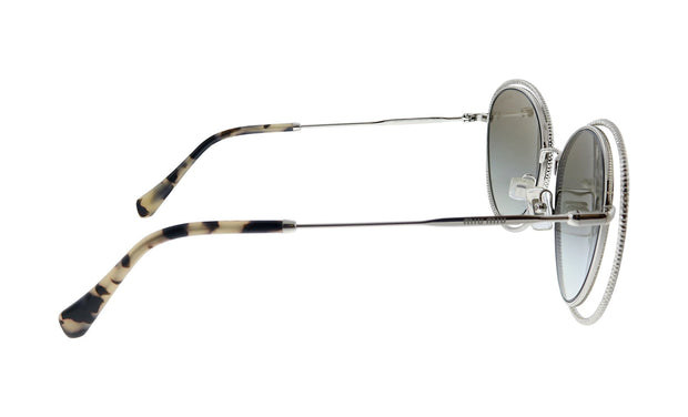 Miu Miu MU 59VS 1BC0A7 Butterfly Sunglasses