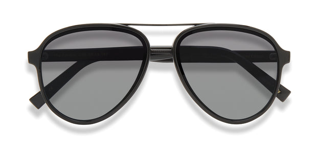 Prive Revaux The Panther Aviator Sunglasses