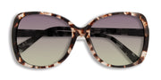 Prive Revaux Finding Florence Square Sunglasses