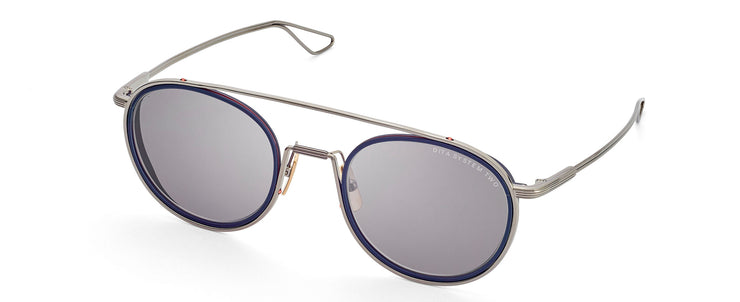 Dita System-Two Men's Round Sunglasses