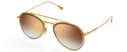 Dita Axial Women's Aviator Sunglasses