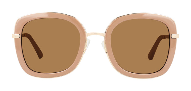Prive Revaux THE VIVIANNA Rectangle Sunglasses