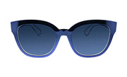Christian Dior CD Diorama1 TGV Square Sunglasses