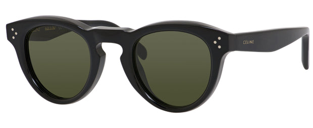 Celine BEVEL 41384 Round Sunglasses