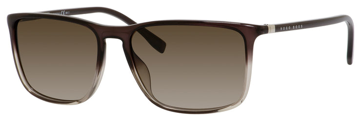 Men's Hugo Boss 0665/S Wayfarer Sunglasses