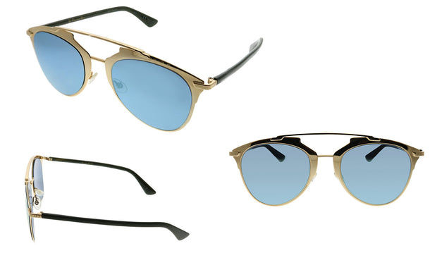 Christian Dior CD Reflected XX8 3J Aviator Sunglasses