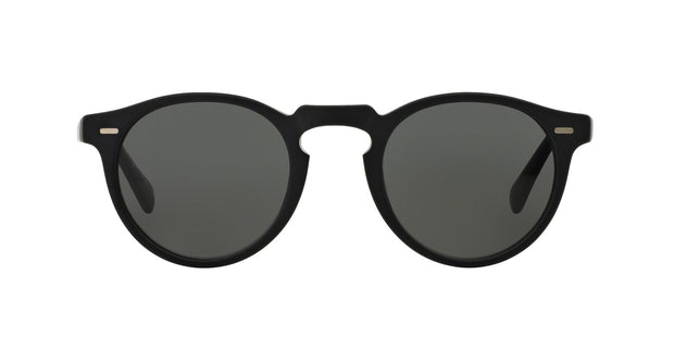 Oliver Peoples 0OV5217S Round Sunglasses