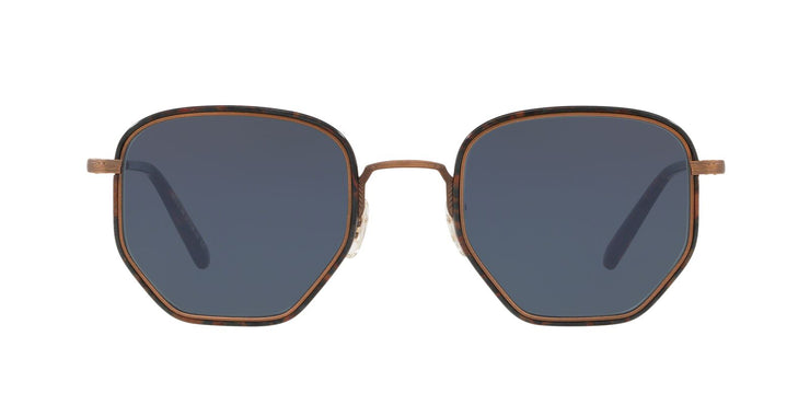 Oliver Peoples 0OV1233ST Rectangle Sunglasses