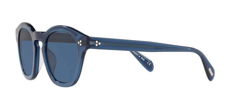Oliver Peoples 0OV5382SU Rectangle Sunglasses