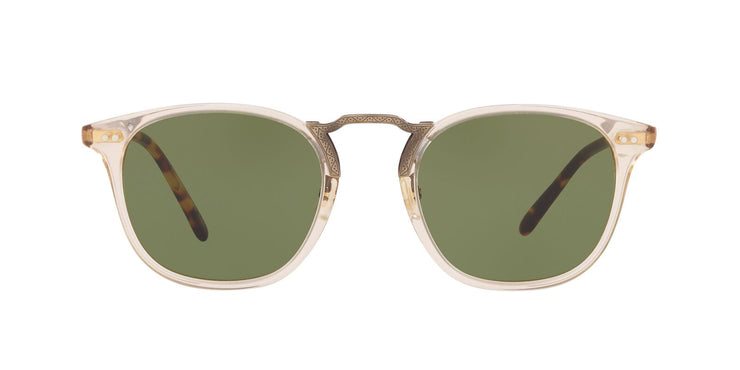Oliver Peoples 0OV5392S Rectangle Sunglasses