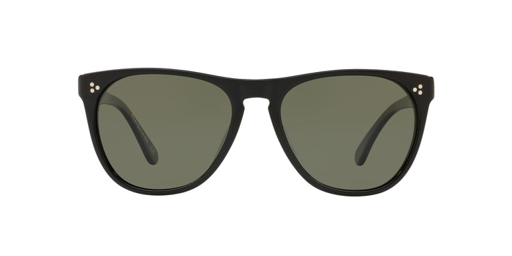 Oliver Peoples DADDY B. Square Sunglasses