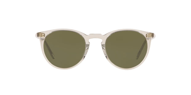 Oliver Peoples O'MALLEY SUN Round Sunglasses