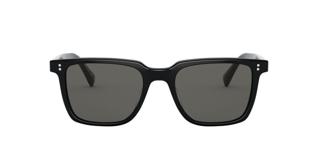 Oliver Peoples LACHMAN SUN Square Sunglasses