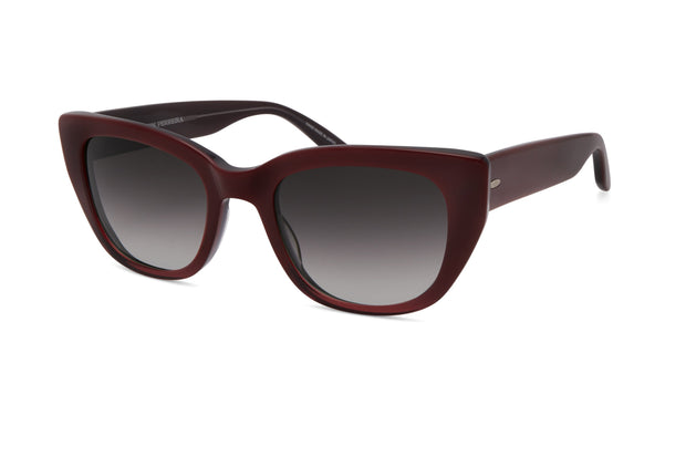 Barton Perreira KALU5104K Rectangle Sunglasses