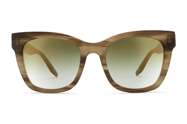 Barton Perreira UTEN5103K Rectangle Sunglasses