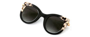 Krewe Laveau Cat-Eye Sunglasses