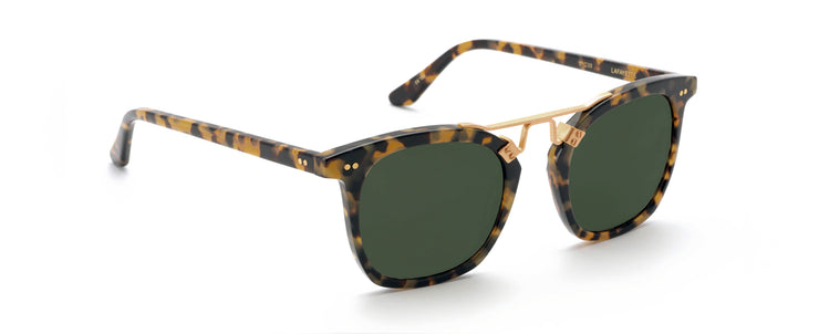 Krewe Lafayette Rectangle Sunglasses