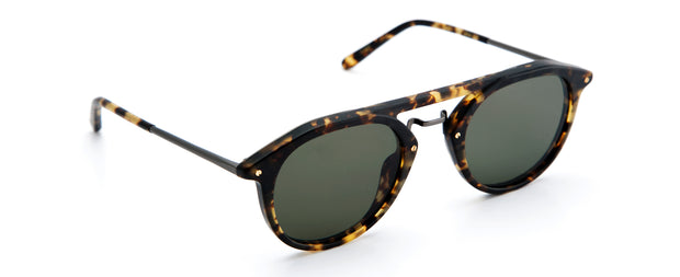 Krewe Gravier Rectangle Sunglasses